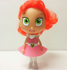 Atomic Betty Action Figure Doll Girl Outfit 2005 Playmate Toys Cartoon Teletoon
