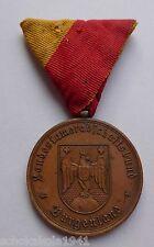 Österreich Bronze Medaille --Landeskameradschaft Burgenland-- 25 Jahre?