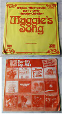Maggie´s Song TV-Serie Theodor Chindler . 79 Atlantic