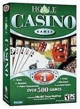 Windows XP, Windows 2000, Window • Hoyle Casino (2007) - PC • Video Games