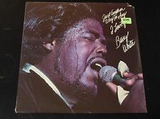 Barry White-Just Another Way To Say I Love You-ORIGINAL 1975 US LP-SEALED!