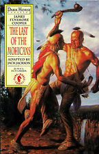 Classic 4 Last of the Mohicans, Mysterious Island, Robinson Crusoe and Sinbad
