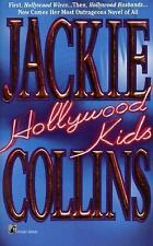 Hollywood Kids by Collins, Jackie