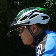 Bike Bicycle Cycling Riding Mirror Sunglasses Rearview Rear View Glasses MW