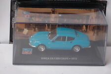 ALTAYA SIMCA CG 1300 COUPE  1973 1/43