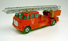 Superking K-15A Merryweather Fire Engine in metallic rot