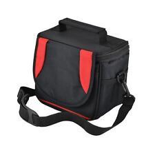 Black Camera Case Bag for Polaroid IX5038 IX6038 Bridge Camera