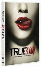 TRUE BLOOD, INTEGRALE SAISON 1   NEUF SOUS CELLO