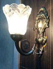 Antique Look Portuguese Style Wall Light/ Decorative Night Lamp by Dreamzdecor