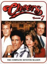 Cheers: The Complete Seventh Season [4 Discs] (2005, DVD NIEUW)4 DISC SET