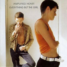 Everything But The Girl - Amplified Heart (CD) EBTG