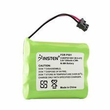 Cordless Home phone Battery for UND P501 NI-MH 3.6V 1200 mAh