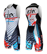 "NEW Limited-edition, ""GoFierce"" tri suit!"