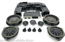 Audi A1 S1 8X Bose Soundsystem Premium Lautsprecher Verstärker  8X0035223D