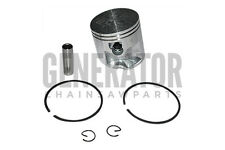 50mm Piston Kit w Rings & Wist Pin Engine Motor Parts For STIHL TS410 TS420 Saw