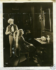 LES MISERABLES original movie still photo RARE 1928 vintage movie still