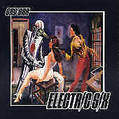 1 CENT CD Gay Bar [Single] - Electric Six IMPORT