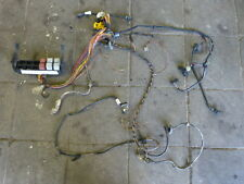 Porsche Boxster + S 986 Cable loom Vehicle wiring harness Tailgate Rear wire hi