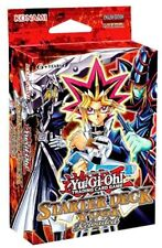 YUGI Reloaded STARTER DECK 1ST EDITION WITH DARK MAGICIAN DMG  YUGIOH