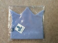 Pale Blue fleece hat by Buggy Snuggle ~ size 3-4 Years