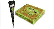 1 BOX PREM DULHAN HENNA HERBAL CONES TEMPORARY NATURAL MEHNDI (12 PCS