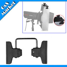 double-ended swivel-mounted Multi-function Clip Studio Clamp for background