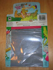 The Jungle Book Magic Slate Paper Saver Used 1967 Made In USA Walt Disney Golden