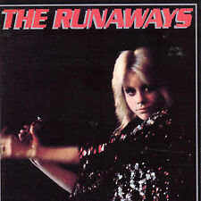 The Runaways by The Runaways (CD, Sep-2003, Cherry Red)import