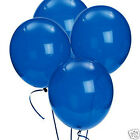 100 pcs 12 inch PLAIN LATEX BALLOONS Party Wedding Birthday Decorations