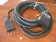 DuraLine Electrical Plug Connector Cable wire Viper  ex-Military  New