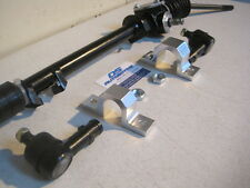 Mk1 mk2 Escort Rs2000 Mexico Quick Steering Rack 2.9 Ratio Package