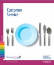 ManageFirst: Customer Service with Answer Sheet (2nd Edition)