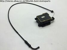 BMW R1200RT 05' (1) throttle cables junction box