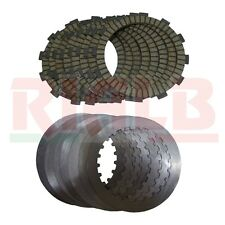 Clutch disc kit FCC - 7460016 for KTM SXF 4T 250 - 2006