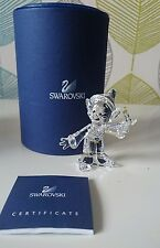 Swarovski Disney crystal. Dopey .  Snow white and the Seven dwarfs. Boxed 997212