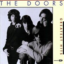 "The Doors ""Greatest Hits"" w/ Hello, I Love You, People Are Strange & more"