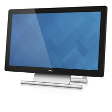 "Dell P2314T 23"" Touchscreen Full HD LED HDMI VGA Windows 8, 10 Monitor"