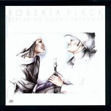 NEW - Roberta Flack Featuring Donny Hathaway