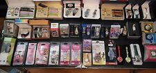 Micronta Ford Disney Striiv Band Sharp Narmi LCD and MORE Watch Lot Watches