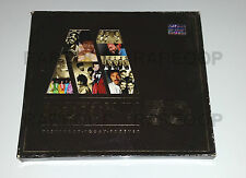 Motown 50 (3CD, 2008) Michael Jackson 5 Marvin Gaye Stevie Wonder ARGENTINA