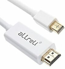 ALLreLi Ultra HD 4Kx2K Mini DisplayPort To HDMI Cable | Mini DP To HDMI | | 24K
