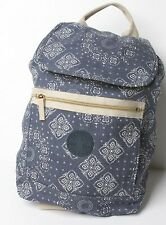 Converse Canvas Rucksack (Blue)