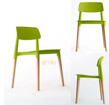 Dining table and 4 chairs retro  DSW Eiffel....