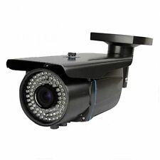 HD Sony CMOS CCD 1300TVL 2.8-12mm Vari-focal Lens Outdoor Security Camera System