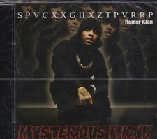 MYSTERIOUS PHONK : the CHRONICLES OF spvcxxghxztpvrrp (raider klan)