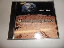 Cd  Mother Earth von Mario Lopez