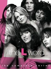 The L Word ~ Complete Series Season 1-6 (1 2 3 4 5 6) BRAND NEW 24-DISC DVD SET