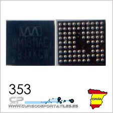 1 Unidad WM1811AE WM1811A WM1811 IC de Audio Samsung Galaxy  S3 I9300