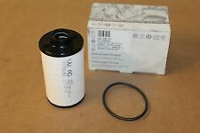 Haldex coupling Gen2 oil filter and gasket various 02E398051 New Genuine VW part