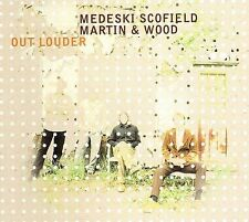 MEDESKI, MARTIN & WOOD - OUT LOUDER VERY GOOD